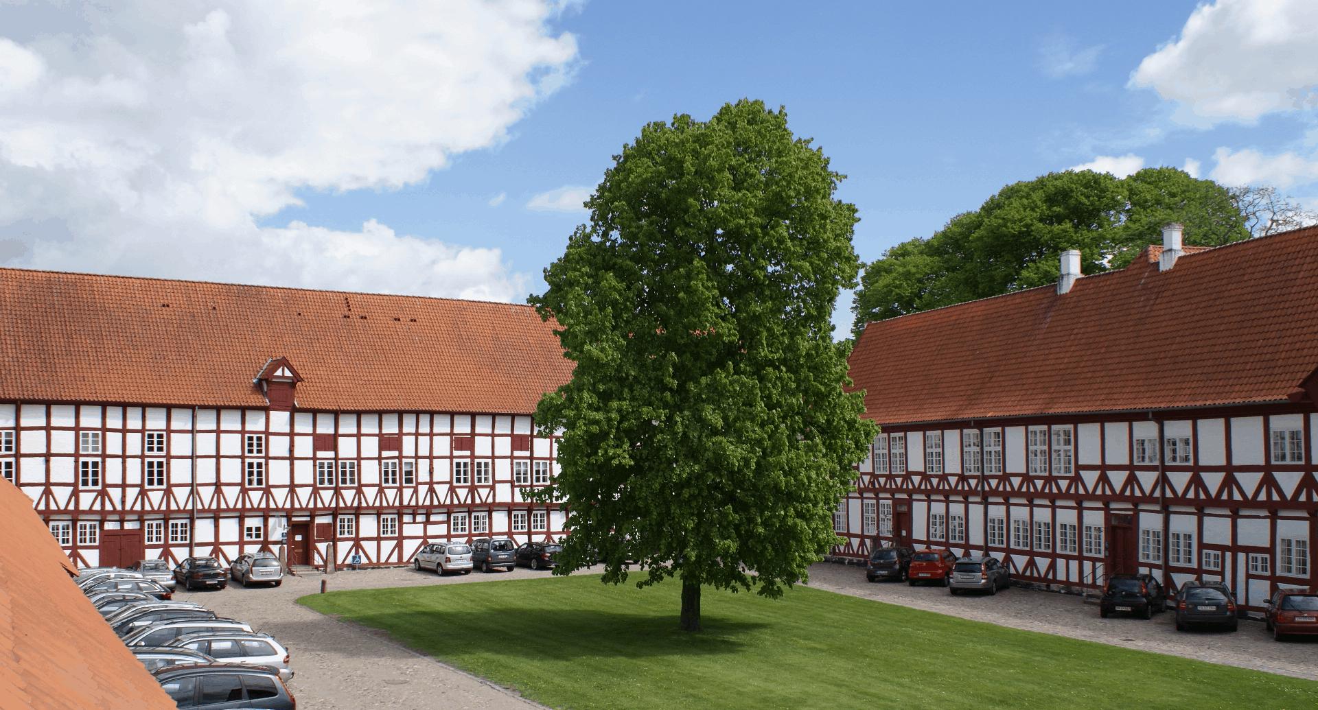 Aalborghus Slot