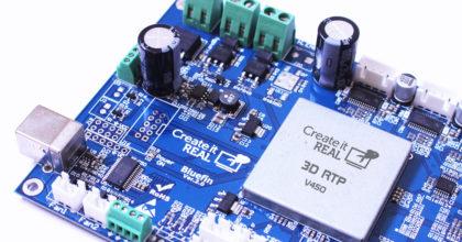 3D RTP V450
