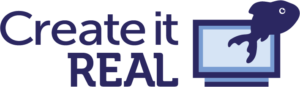 Create it REAL logo1