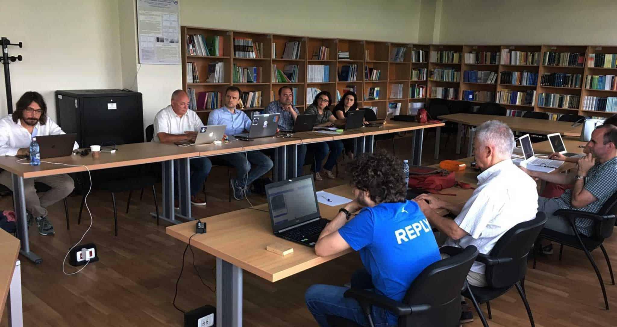 Erasmus Plus Project
