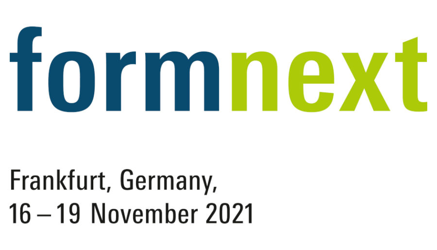 Formnext 2021 Logo